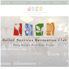 United Service Recreation Club