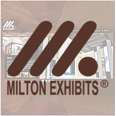 Milton Exhibits