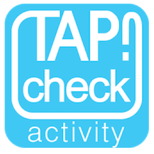 TAPcheck activity